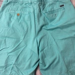 Men's Izod Saltwater shorts